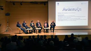 Μελέτη IHS Markit: Οι τρεις κλάδοι που μπορούν να απογειώσουν την ελληνική οικονομία