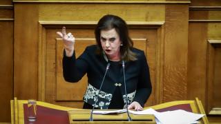 Μεγαλοοικονόμου για ΣΥΡΙΖΑ: «Ας με διαγράψουν, θα κάνω δικό μου κόμμα»
