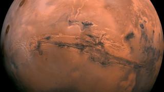 Γιατί η NASA έδωσε σε δύο βράχους στον Άρη κυπριακά ονόματα;