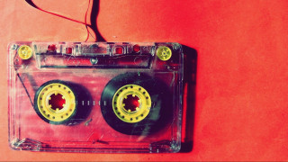 Throwback ιστορίες: Η επιστροφή της μουσικής κασέτας είναι γεγονός