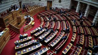 Τη Δευτέρα στην Επιτροπή Κανονισμού της Βουλής το «θέμα Καμμένου»