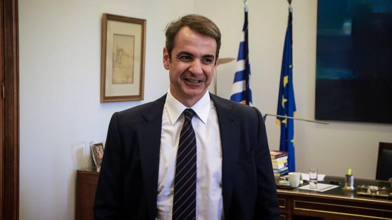 Μητσοτάκης: Αποτέλεσμα συναλλαγών κάτω από το τραπέζι η οριακή πλειοψηφία Τσίπρα