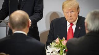 Σε επικίνδυνα και αχαρτογράφητα νερά: Οι ΗΠΑ αποχωρούν από τη συνθήκη με τη Ρωσία για τα πυρηνικά
