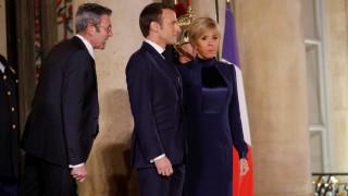 Γαλλία: Γιατί οι σύμβουλοι του Μακρόν θέλουν να πεθάνει η γυναίκα του, Μπριζίτ;