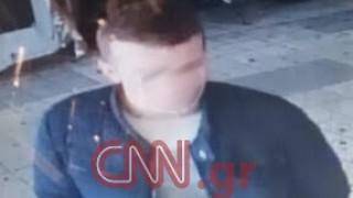 Κατηγορούμενος για τη δολοφονία Ζαφειρόπουλου ο ληστής του κοσμηματοπωλείου στους Αμπελόκηπους