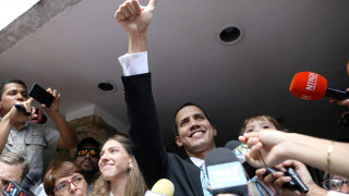 Βενεζουέλα: Συγκεντρώσεις της αντιπολίτευσης για υποστήριξη στον Γκουαϊδό