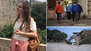 Δολοφονία Τοπαλούδη: Καθηγητής κατήγγειλε ότι δέχτηκε απειλές από τον πατέρα του Ροδίτη