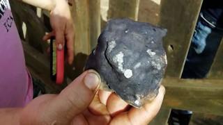 Πτώση μετεωρίτη στην Κούβα