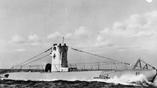 Βρέθηκε ένα από τα υποβρύχια του «χαμένου στόλου» του Χίτλερ