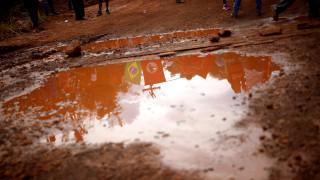 Νέο συγκλονιστικό βίντεο: Καρέ-καρέ η κατάρρευση φράγματος στη Βραζιλία