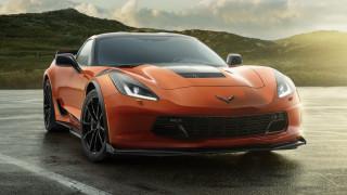 Αυτοκίνητο: Τέλος εποχής, μετά από 65 ολόκληρα χρόνια, για την κλασική Corvette με τη Final Edition