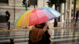 Meteo: Βροχή ρεκόρ έπεσε τον Ιανουάριο σε όλη την Ελλάδα