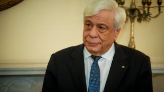 Παυλόπουλος: Αρραγής ενότητα στα μεγάλα και σημαντικά για το λαό και το Έθνος