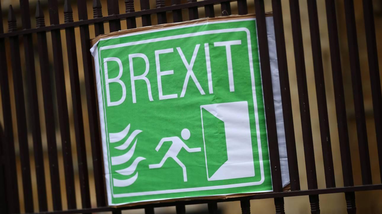 Βρετανός υπουργός: Θα μετανιώνουμε για πάντα μια έξοδο από την Ε.Ε. χωρίς συμφωνία