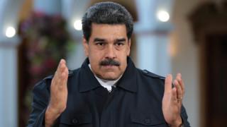 Ανάλυση CNNi: Ψυχροπολεμική αντιπαράθεση με φόντο τη Βενεζουέλα;