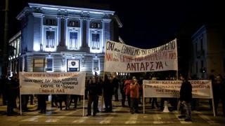Ποιοι δρόμοι είναι κλειστοί στην Αθήνα λόγω συγκεντρώσεων