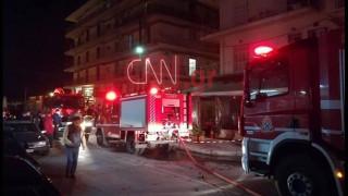 Έκρηξη στην Καλαμάτα με τρεις νεκρούς: Πώς περιγράφουν την τραγωδία αυτόπτες μάρτυρες
