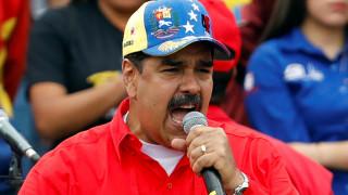 Βενεζουέλα: Ο Μαδούρο αψηφά τη Δύση, ενώ το τελεσίγραφο των Ευρωπαίων εκπνέει