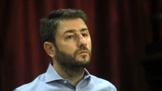 Ανδρουλάκης: Ο ΣΥΡΙΖΑ πρέπει να ηττηθεί από το ΚΙΝΑΛ