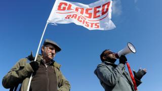 Ιταλία: Μαζικές συγκεντρώσεις σε 300 πόλεις υπέρ των προσφύγων