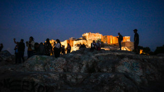 Ακρόπολη… αγνώστου ιδιοκτήτη: Παρ' ολίγον γκάφα στο κτηματολόγιο