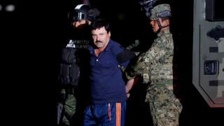 «Νάρκωνε και βίαζε έφηβες κοπέλες»: Μαρτυρία «φωτιά» για τον Ελ Τσάπο