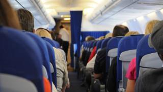 Το ταξίδι δεν έγινε ποτέ: Αεροπλάνο επέστρεψε στο αεροδρόμιο τρεις φορές