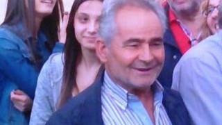 Πέθανε ο εκδότης Γιώργος Αλεξόπουλος
