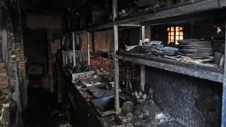 Έκρηξη σε ταβέρνα στην Καλαμάτα: Συγκλονίζουν οι μαρτυρίες και τα νέα στοιχεία