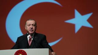 Ερντογάν: Δεν καταλαβαίνω τη σιωπή των ΗΠΑ στην υπόθεση Κασόγκι