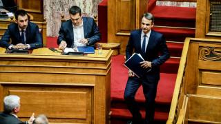 Προσχηματική η «πολιτική» μάχη της κυβέρνησης για το αφορολόγητο