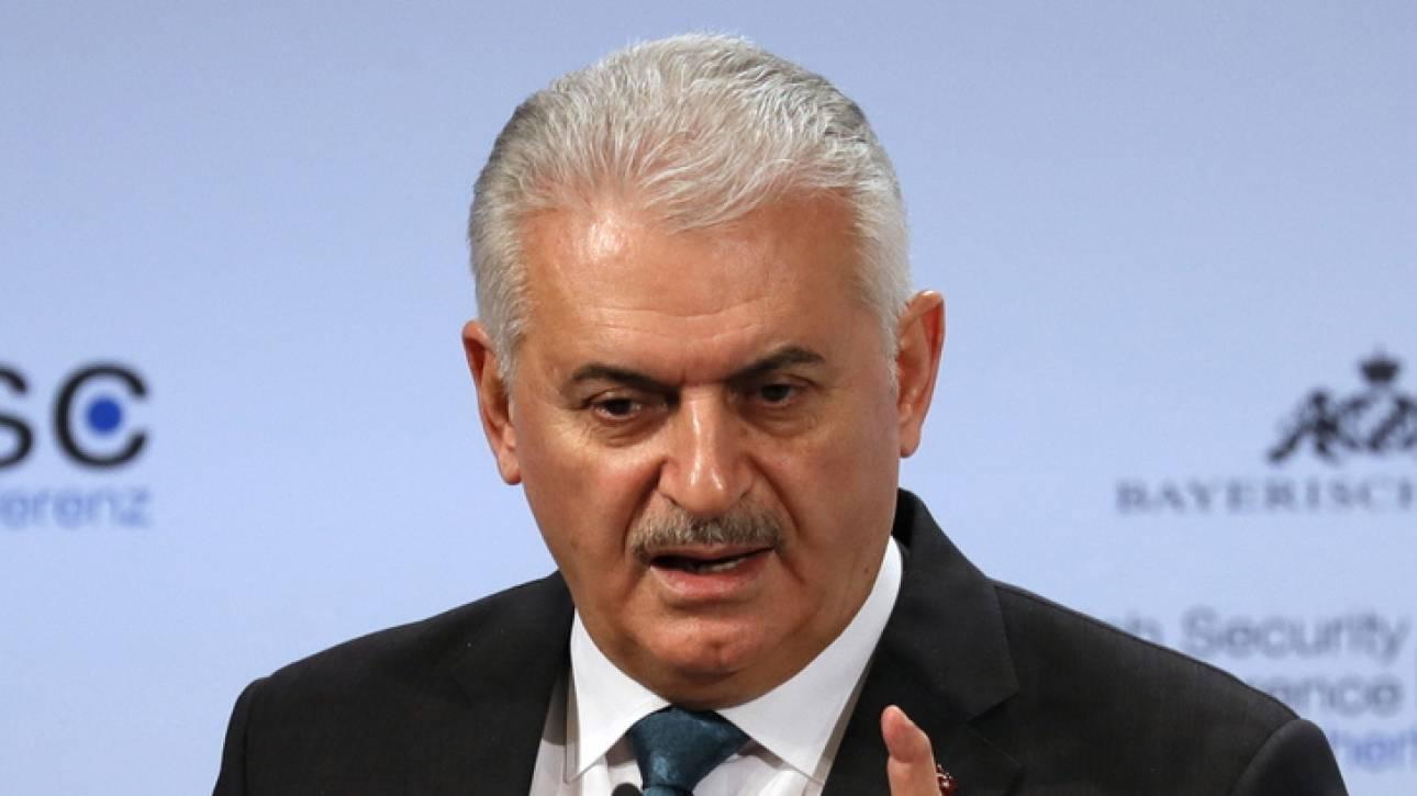 Γιλντιρίμ ενόψει επίσκεψης Τσίπρα: Η Τουρκία στοχεύει στη βελτίωση της φιλίας με την Ελλάδα