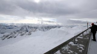 Νεκροί και αγνοούμενοι από χιονοστιβάδες στις Άλπεις
