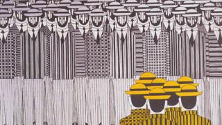 Έκθεση: Τσαρούχης, Εγγονόπουλος, Μυταράς, Γκίκας, από το Μουσείο της Ρόδου στο Ίδρυμα Θεοχαράκη