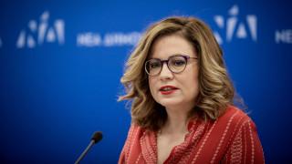 ΝΔ: Το γεγονός ότι ο Τσίπρας ζητά να μην αλλάξει ο κανονισμός δεν αποδεικνύει ότι δεν εκβιάζεται