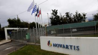 Υπόθεση Novartis: Κλητεύσεις σε υπόπτους για έναν από τους φακέλους