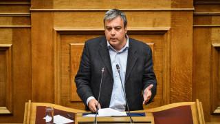 Βερναρδάκης: Εξετάζεται προσχώρηση στον ΣΥΡΙΖΑ των έξι βουλευτών που έδωσαν ψήφο εμπιστοσύνης