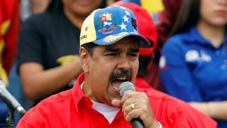 Οργή Μαδούρο για τη στήριξη ΕΕ σε Γκουαϊδό: Αν γίνει πραξικόπημα, τα χέρια σας θα βαφτούν με αίμα