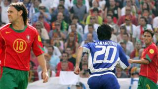 Euro 2004: Στο στόχαστρο τρομοκρατών ο αγώνας της Ελλάδας με την Πορτογαλία