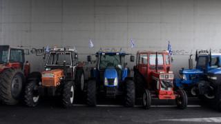 Κλιμακώνουν τις κινητοποιήσεις οι αγρότες – Μπλόκα στον κόμβο του Πλατύκαμπου