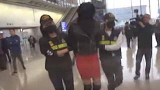 Το μοντέλο με την κοκαΐνη στο Χονγκ Κονγκ σπάει τη σιωπή του: Έτσι με «παγίδευσαν»