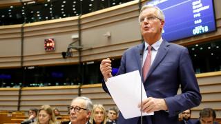 Brexit: Κλείνει οριστικά την πόρτα των διαπραγματεύσεων στη Μέι η ΕΕ
