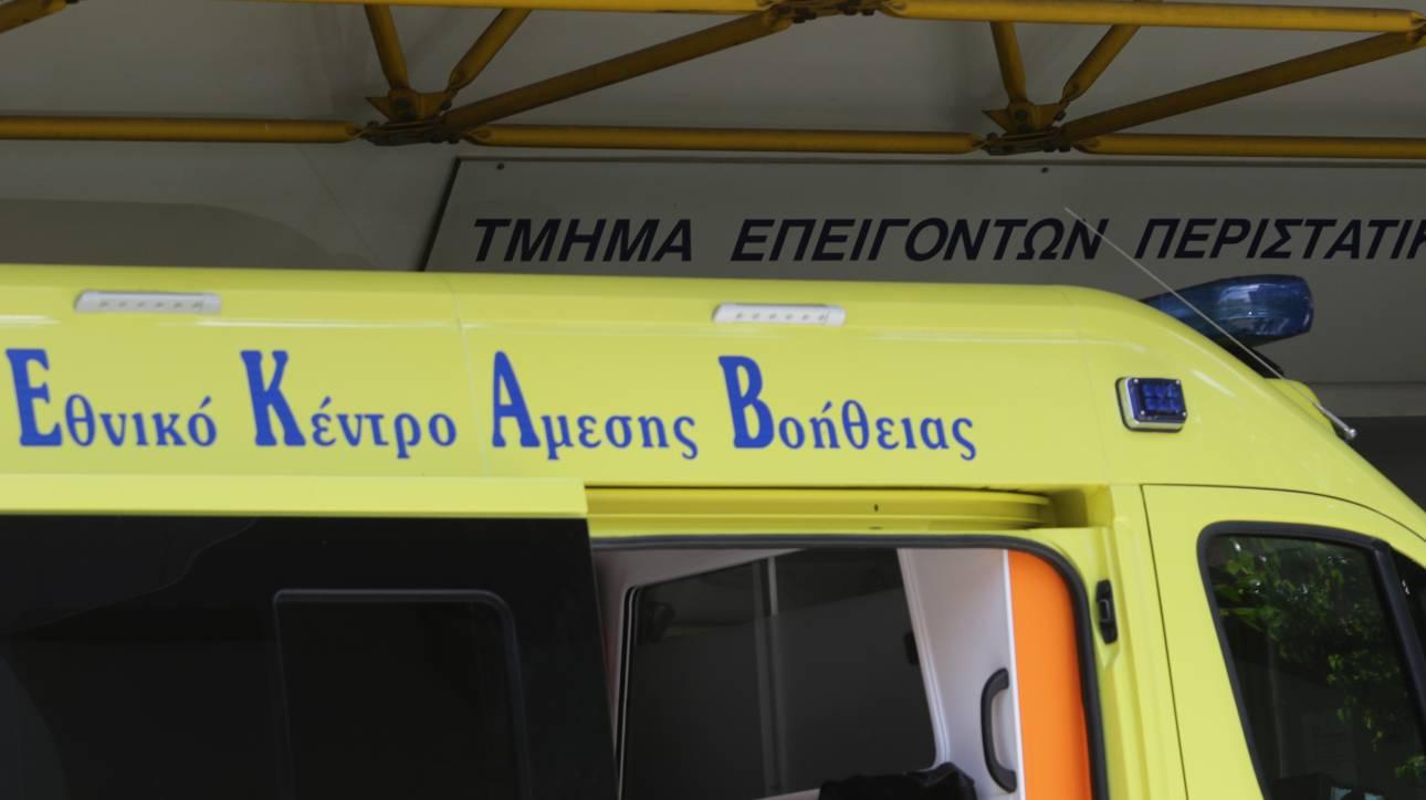 Κρήτη: Από γρίπη είχε προσβληθεί η 6χρονη που πέθανε μέσα σε 12 ώρες