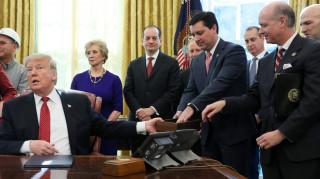 Ικανοποίηση ΗΠΑ για την αναγνώριση Γκουαϊδό από ευρωπαϊκές χώρες