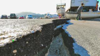 Άκης Τσελέντης στο CNN Greece: «Δεν έχουμε τελειώσει με τους σεισμούς στην κεντρική Ελλάδα»
