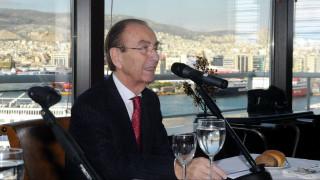 Πέθανε ο εφοπλιστής Περικλής Παναγόπουλος