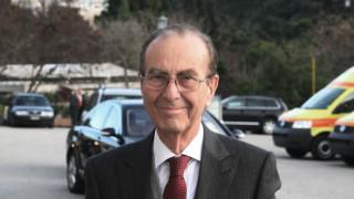 Περικλής Παναγόπουλος: Το «αντίο» της συζύγου του