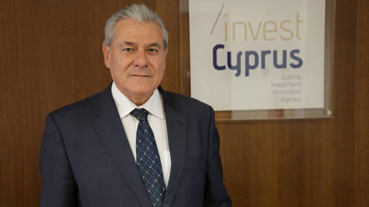 Μιχάλης Μιχαήλ: Η Κύπρος διόρθωσε τα λάθη της και τώρα έχουμε τη μεγαλύτερη ανάπτυξη στην ευρωζώνη