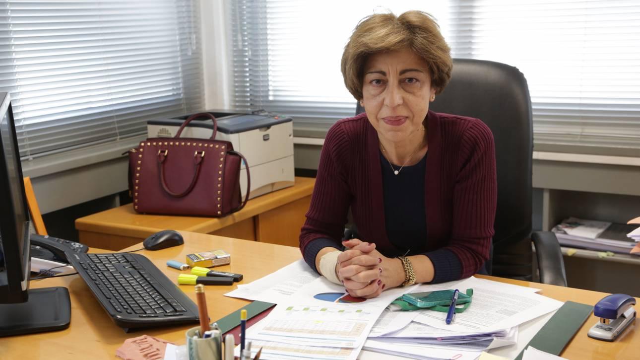 Νέλλη Κουλία: Η Ελλάδα ο σημαντικότερος εμπορικός εταίρος της Κύπρου