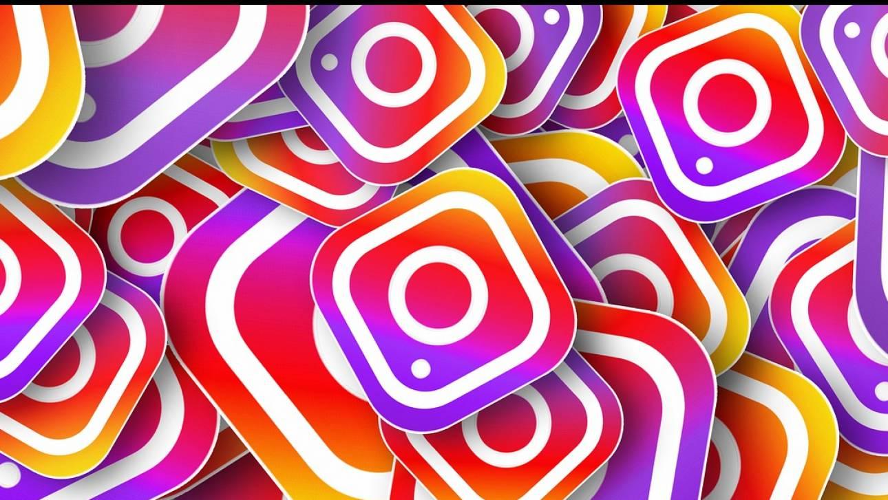 Οι 20 κορυφαίοι λογαριασμoί στο Instagram: Σταρ, ποδοσφαιριστές και όλες οι Καρντάσιαν